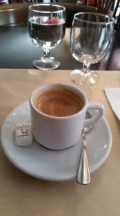 Espresso is everywhere