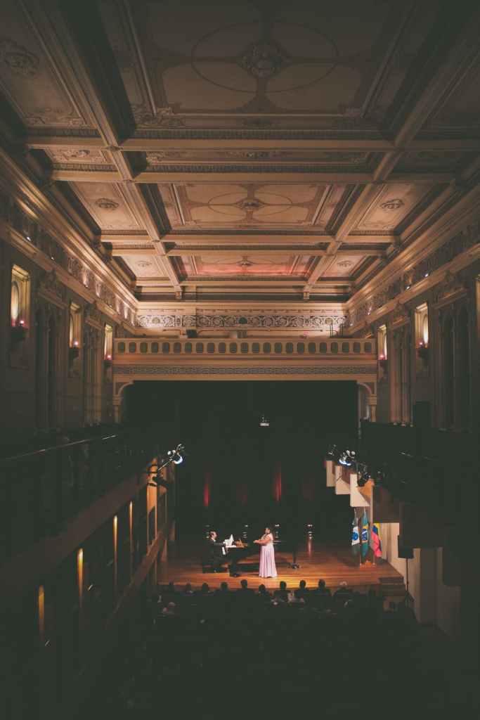 Siena Italy Opera