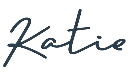Katie Went There Signature